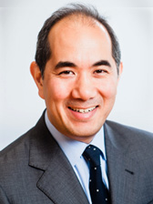 Kenneth Lee, Partner, Levine Lee LLP